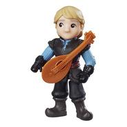 Miniatura Kristoff - Frozen 2 - Little Kingdom- Hasbro