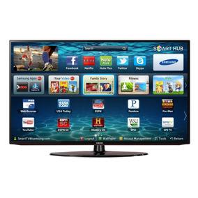 Televisor Inteligente Samsung Smart Tv 40 Pulg Modelo H5300