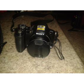 Camara Sony Cybershot Dsc-h50