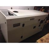 Generador Planta Eléctrica 25 Kva Diesel Bajo Ruido