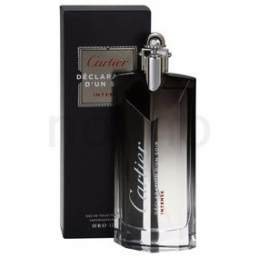 Perfume Déclaration D´un Soir Intense Cartier 100ml Edt