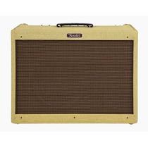 Amplificador Valvulado Fender Blues Deluxe 40w