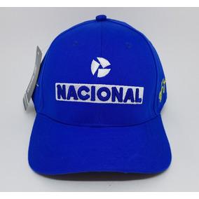 Boné Nacional Original Aba Reta - Calçados ed8ae2f7db2