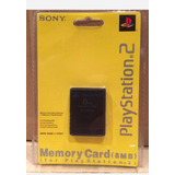 Memory Card Sony 8 Mb Somos Tienda