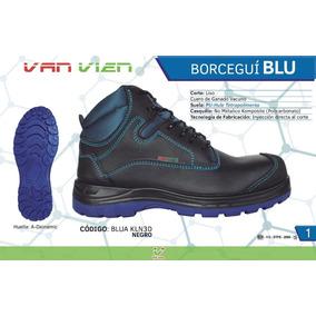Van Vien Blua Kln3d Color Negro Dielectrica
