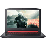 Portátil Acer Gamer Nitro5 Core I5, 16 Ram, 4 Video, 512 Ssd