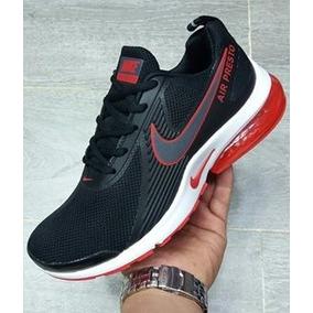 on sale 58834 fa12c Tenis Zapatillas Nike Air Presto Flyknit - Hombre