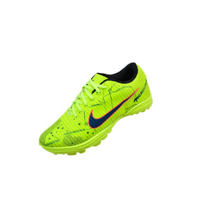 Chuteira Nike Mercurial Glide Society Oficial Cereja - Chuteiras ... 347cd5f6c6537