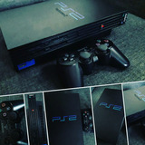 Sony Playstation 2 Ps2 Fat