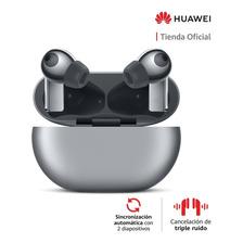 Huawei Freebuds Pro Plateado