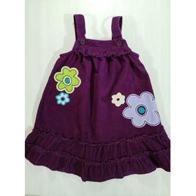 Vestido Para Bebé 2t Años, Oshkosh Pnm