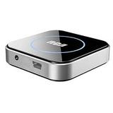Adaptador Bluetooth Receptor Musica Inalambrico Rca Bt-005