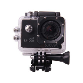 Câmera Sjcam - Sj4000 Wifi - 100% Original - Selo Sjcam