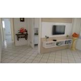 Apartamento De 2 Quartos - Praia Sol I - Jockey De Itaparica