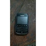 Blackberry 9320 Feo De Carcasa Movistar