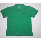 Camiseta Polo Juvenil Rip Curl Original