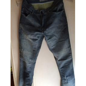 Jeans Cara Cruz