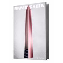 Rammstein Live In Amerika - Blu-ray Doble Nuevo Importado