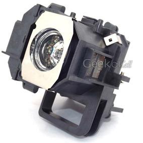 Lâmpada Projetor Epson Powerlite Home Cinema 8100 8350 8500
