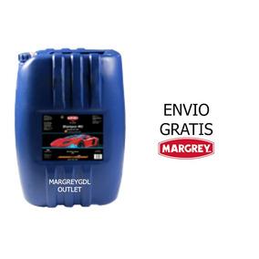 Shampoo Mg 25lt Alta Espuma Margrey