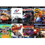 [ps2] Juegos De Autos / Carreras Para Playstation 2