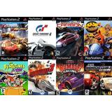 [ps2] Juegos De Autos / Carreras Para Playstation 2