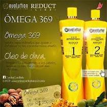 Progressiva Evolution Hair 369 - Progressiva Oleo De Oliva