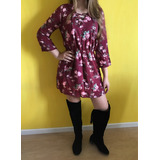 Vestido H&m Original Novo!