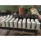 Envases L Para Mercurio Liquido Capacidad Para 34.50 Kgs.