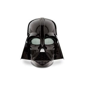 La Máscara Cambiante De La Voz De Darth Vader De Star Wars