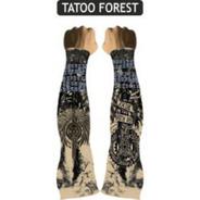 Manguito Tatoo Forest Muhu Cod 414