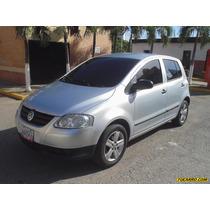 Volkswagen Fox 1.6 Sportline/trendline - Sincronico