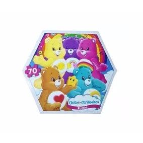 Rompecabezas Ositos Cariñositos Puzzle 70 Piezas   Toysdepot