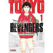 Manga - Tokyo Revengers 01 - Xion Store