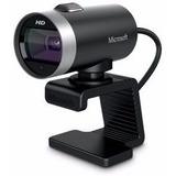 Camara Web Microsoft Lifecam Cinema Hd Nueva Y Ganrantizadas