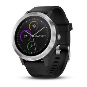 Garmin Vivoactive 3 Negro Reloj Inteligente Con Gps