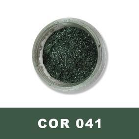 Pigmento Asa De Borboleta Bitarra - 41 Verde Musgo