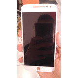 Motorola G4 Plus Display Y Touch Blanco Envio Gratis