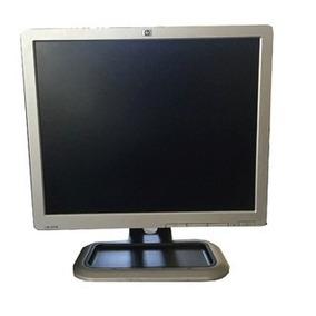 Monitor Hp 17 Pulgada