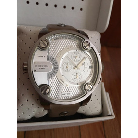63230bd46712 Reloj Diesel Only Brave Negro - Reloj para Hombre en Mercado Libre ...