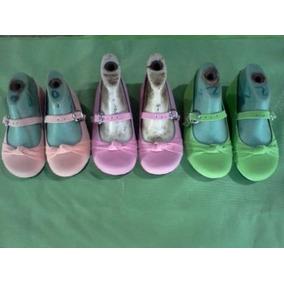 Hermosas Zapatillas De Niñas