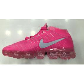 Sapato Nike Air Vapor Max Flyknit Feminino Beautiful Colors