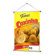 Banner Pronto Temos Coxinha