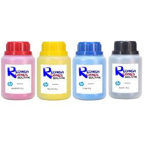 Polvo Toner Hp Color 1215/1025/1415/1525/2600 128a/125a