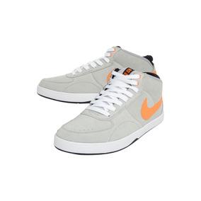 Nike Sb Mavrk Mid 3 (510974)