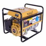Gerador De Energia A Gasolina Buffalo Bfg 1200 Watts