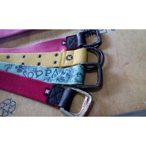 Correas Originales Marca Xic&xoc