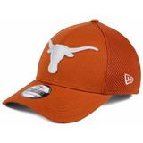 New Era Texas Longhorns Ncaa Gorra Tem Dcm Neo 3930 Nva M/l
