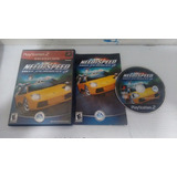 Need For Speed Hot Pursuit 2 Completo Para Play Station 2