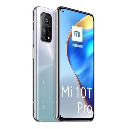 Xiaomi Mi 10T Pro 5G Dual SIM 256 GB azul aurora 8 GB RAM